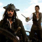 Johnny Depp - galeria zdjęć - Zdjęcie nr. 13 z filmu: Piraci z Karaibów: Klątwa Czarnej Perły