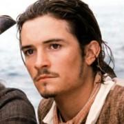 Johnny Depp - galeria zdjęć - Zdjęcie nr. 2 z filmu: Piraci z Karaibów: Klątwa Czarnej Perły