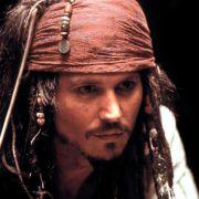 Johnny Depp - galeria zdjęć - Zdjęcie nr. 1 z filmu: Piraci z Karaibów: Klątwa Czarnej Perły