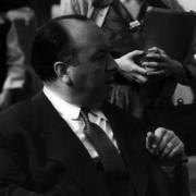 Alfred Hitchcock - galeria zdjęć - Zdjęcie nr. 1 z filmu: Łódź ratunkowa