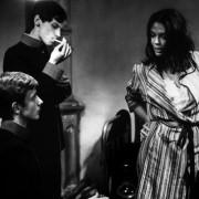 Barbara Steele - galeria zdjęć - filmweb