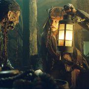 Johnny Depp - galeria zdjęć - Zdjęcie nr. 17 z filmu: Piraci z Karaibów: Skrzynia umarlaka