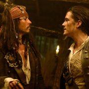 Johnny Depp - galeria zdjęć - Zdjęcie nr. 13 z filmu: Piraci z Karaibów: Skrzynia umarlaka