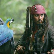 Johnny Depp - galeria zdjęć - Zdjęcie nr. 12 z filmu: Piraci z Karaibów: Skrzynia umarlaka