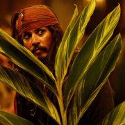 Johnny Depp - galeria zdjęć - Zdjęcie nr. 2 z filmu: Piraci z Karaibów: Skrzynia umarlaka