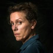 Frances McDormand - galeria zdjęć - Zdjęcie nr. 1 z filmu: Trzy billboardy za Ebbing, Missouri