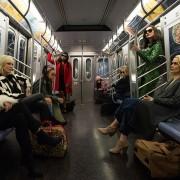 Anne Hathaway - galeria zdjęć - Zdjęcie nr. 2 z filmu: Ocean's 8