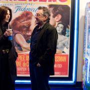 Robert De Niro - galeria zdjęć - Zdjęcie nr. 10 z filmu: Co jest grane?