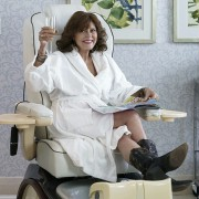 Susan Sarandon - galeria zdjęć - Zdjęcie nr. 3 z filmu: Złe mamuśki 2: Jak przetrwać święta