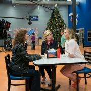 Susan Sarandon - galeria zdjęć - Zdjęcie nr. 11 z filmu: Złe mamuśki 2: Jak przetrwać święta