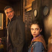 George Clooney - galeria zdjęć - Zdjęcie nr. 6 z filmu: Kraina jutra
