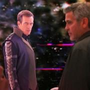 George Clooney - galeria zdjęć - Zdjęcie nr. 8 z filmu: Kraina jutra