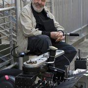 Mike Leigh - galeria zdjęć - filmweb