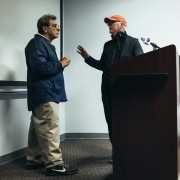 Barry Levinson - galeria zdjęć - filmweb