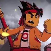 LEGO Monkie Kid - galeria zdjęć - filmweb