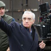 Martin Scorsese - galeria zdjęć - Zdjęcie nr. 2 z filmu: Hugo i jego wynalazek