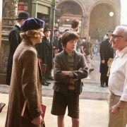 Martin Scorsese - galeria zdjęć - Zdjęcie nr. 5 z filmu: Hugo i jego wynalazek
