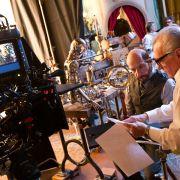 Martin Scorsese - galeria zdjęć - Zdjęcie nr. 3 z filmu: Hugo i jego wynalazek