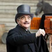 Martin Scorsese - galeria zdjęć - Zdjęcie nr. 1 z filmu: Hugo i jego wynalazek