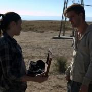Jeremy Irvine - galeria zdjęć - Zdjęcie nr. 5 z filmu: Pojedynek na pustyni