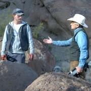 Jeremy Irvine - galeria zdjęć - Zdjęcie nr. 6 z filmu: Pojedynek na pustyni