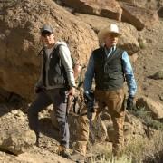 Jeremy Irvine - galeria zdjęć - Zdjęcie nr. 23 z filmu: Pojedynek na pustyni
