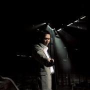 Jung-Jae Lee - galeria zdjęć - Zdjęcie nr. 2 z filmu: Tajfun