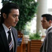 Jung-Jae Lee - galeria zdjęć - Zdjęcie nr. 5 z filmu: Tajfun
