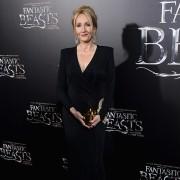 J.K. Rowling - galeria zdjęć - filmweb