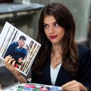 Weronika Rosati - galeria zdjęć - filmweb