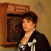 Nina Ruslanova - galeria zdjęć - filmweb