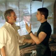Steven Spielberg - galeria zdjęć - Zdjęcie nr. 4 z filmu: Raport mniejszości