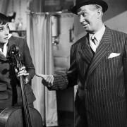 Audrey Hepburn - galeria zdjęć - Zdjęcie nr. 2 z filmu: Miłość po południu