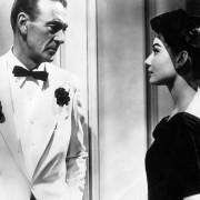 Audrey Hepburn - galeria zdjęć - Zdjęcie nr. 5 z filmu: Miłość po południu