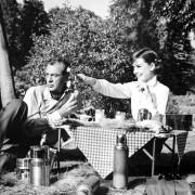 Audrey Hepburn - galeria zdjęć - Zdjęcie nr. 7 z filmu: Miłość po południu