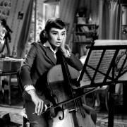 Audrey Hepburn - galeria zdjęć - Zdjęcie nr. 10 z filmu: Miłość po południu