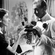Audrey Hepburn - galeria zdjęć - Zdjęcie nr. 12 z filmu: Miłość po południu