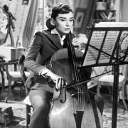 Audrey Hepburn - galeria zdjęć - Zdjęcie nr. 17 z filmu: Miłość po południu