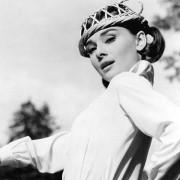 Audrey Hepburn - galeria zdjęć - Zdjęcie nr. 20 z filmu: Miłość po południu