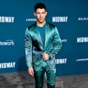 Nick Jonas - galeria zdjęć - Zdjęcie nr. 3 z filmu: Midway
