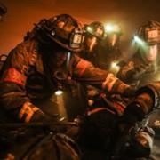 Yuri Sardarov - galeria zdjęć - Zdjęcie nr. 23 z filmu: Chicago Fire