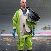 Toni Servillo - galeria zdjęć - Zdjęcie nr. 5 z filmu: Gomorra