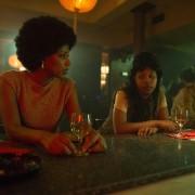 Dominique Fishback - galeria zdjęć - Zdjęcie nr. 2 z filmu: Kroniki Times Square