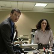 Keisha Castle-Hughes - galeria zdjęć - Zdjęcie nr. 2 z filmu: Manhunt: Unabomber