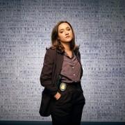 Keisha Castle-Hughes - galeria zdjęć - Zdjęcie nr. 1 z filmu: Manhunt: Unabomber