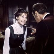 Audrey Hepburn - galeria zdjęć - Zdjęcie nr. 2 z filmu: My Fair Lady