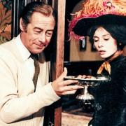 Audrey Hepburn - galeria zdjęć - Zdjęcie nr. 4 z filmu: My Fair Lady