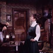 Audrey Hepburn - galeria zdjęć - Zdjęcie nr. 5 z filmu: My Fair Lady