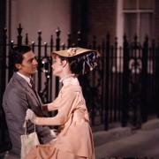 Audrey Hepburn - galeria zdjęć - Zdjęcie nr. 7 z filmu: My Fair Lady