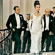 Audrey Hepburn - galeria zdjęć - Zdjęcie nr. 9 z filmu: My Fair Lady